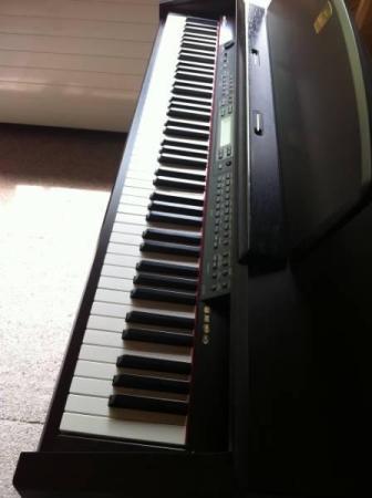klassieke elektronische orgels