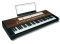 Cantorum VI keyboard